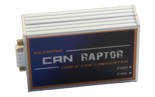 can raptor zoom