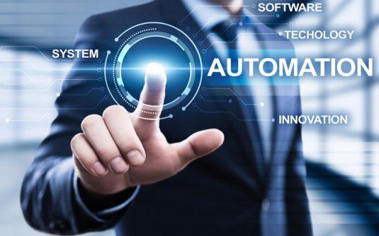 Automazione e Motion Control