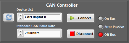 can controller