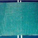 Giunzione flessibile PVC - PU installata