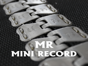 mr mini record